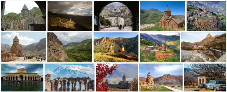 Armenia Travel Guide 1