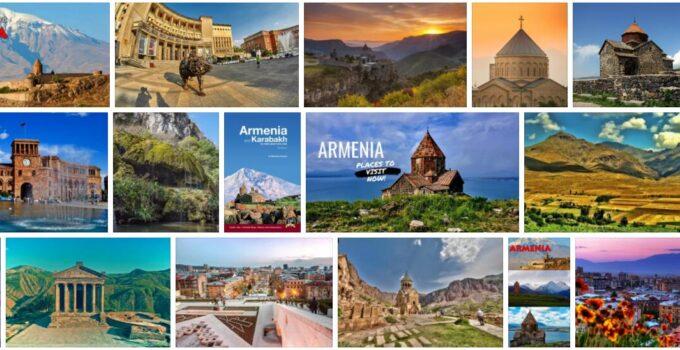 Armenia Travel Guide 2