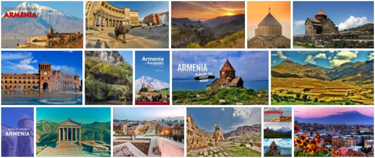Armenia Travel Guide 2