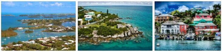 Bermuda Travel Overview