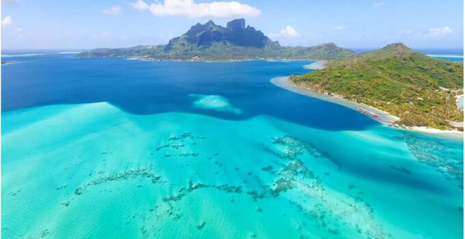 Best Travel Time and Climate for French Polynesia