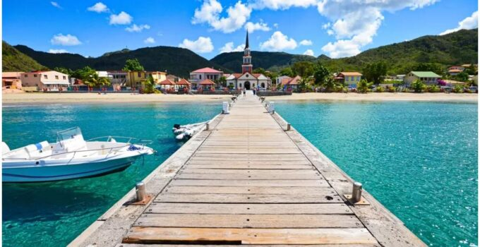 Best Travel Time and Climate for Martinique