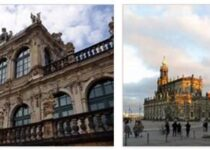 Dresden - Florence on the Elbe