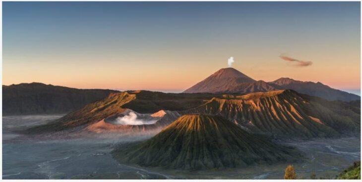 Indonesia - Mount Bromo