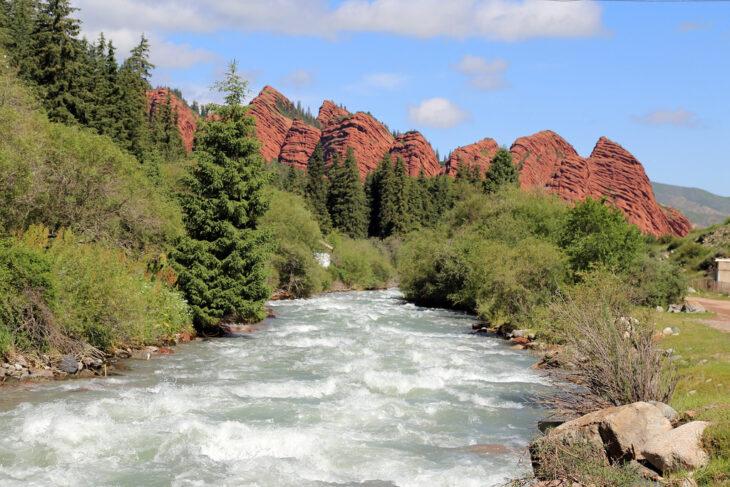 Kyrgyzstan 4