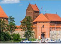 Lithuania History and Politics