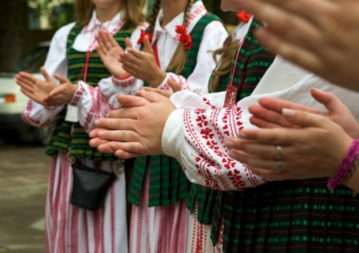 Lithuania Nature and Culture