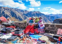 PERU - IN THE FOOTSTEPS OF THE INCAS