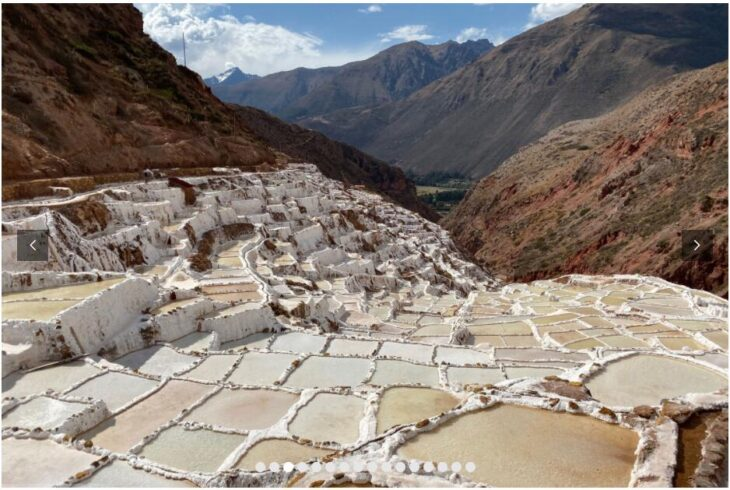 PERU - IN THE FOOTSTEPS OF THE INCAS 3