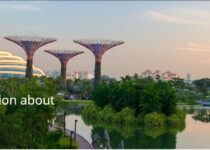 Practical information about Singapore