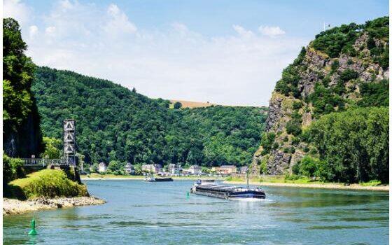 Romantic Rhine