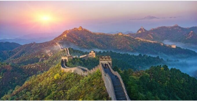 When is the best time to travel to China