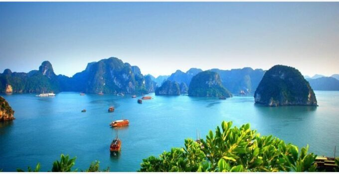 When is the best time to travel to Vietnam